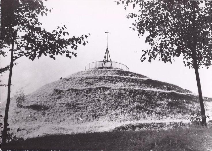 SANOK 1963 Kopiec Kościuszki