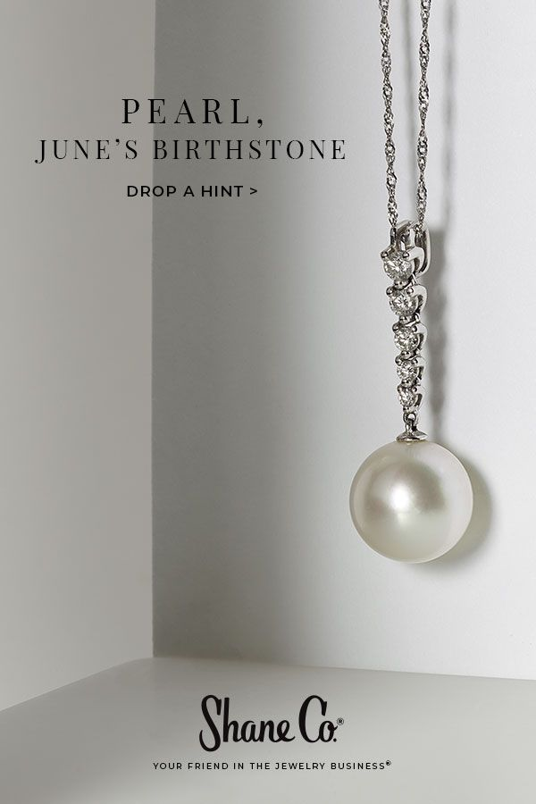 71d656324e9c3 You can never go wrong with timeless pearls, especially when they're ...