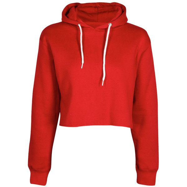 Boohoo Cameron Marl Brush Cropped Hoody and other apparel, accessories and trends. Browse and shop 25 related looks.