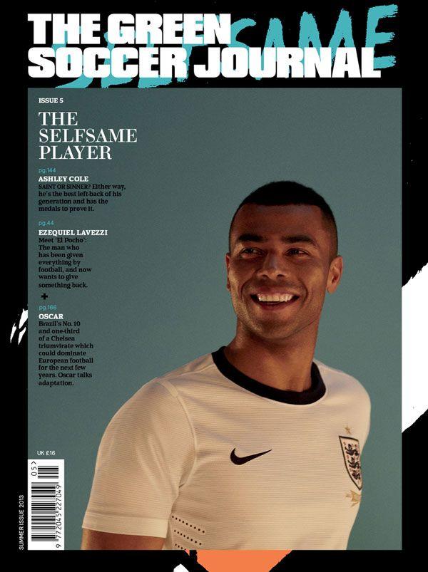 The Green Soccer Journal