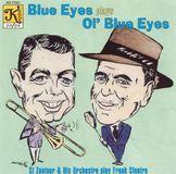 Blue Eyes Plays Ol' Blue Eyes [CD], 03034361