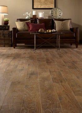 Too Rustic. laminate flooring images | Mannington Laminate Floor Historic Oak traditional laminate flooring