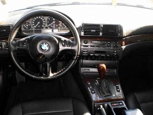 Bmw 328i 2.8 24v 4p 1999 - Meu Carro Novo