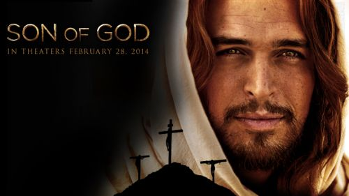 Son Of God Film Heresy | False New Age Teachings and not accurate