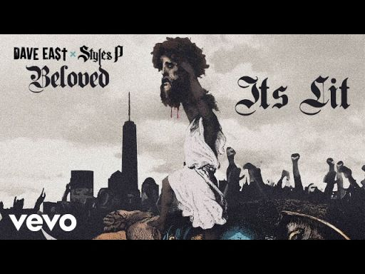 Download mp3 Dave East - It's Lit ft  Styles P Dave East and