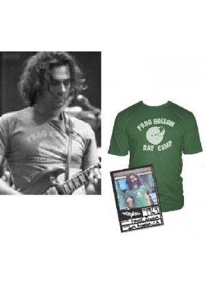 78f51aa85 Dweezil Zappa - Worn Free - Worn by Frank Zappa, Shirts by Frank Zappa,  Frank Zappa T shirt Designs, Frank Zappa Music Shirt…   Worn Free Licensed  Tees ...