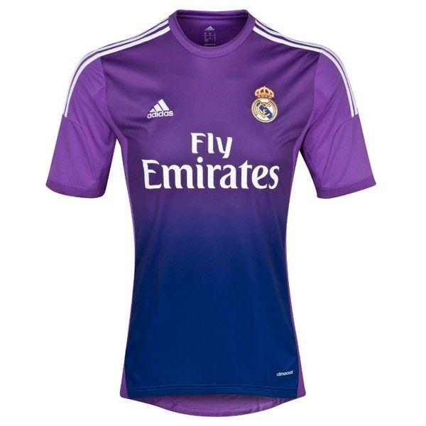 2014 15 real madrid 1 casillas away pink soccer aaa+ t shirt