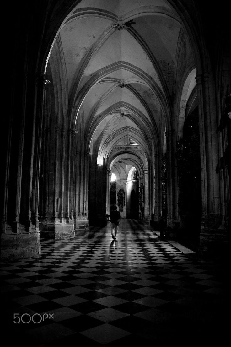 Cathedral - Catedral de Oviedo, Espanha