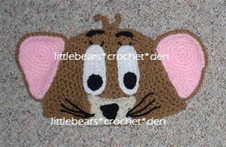 342 besten Crochet Inspiration Bilder auf Pinterest | Häkeln ...