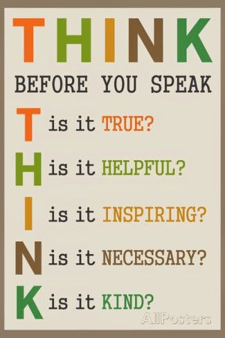 christian acronym for think - Google Search