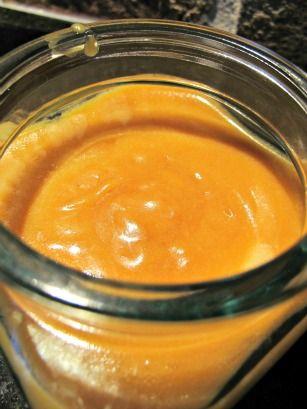 Ruokapankki: Tapen sinappi