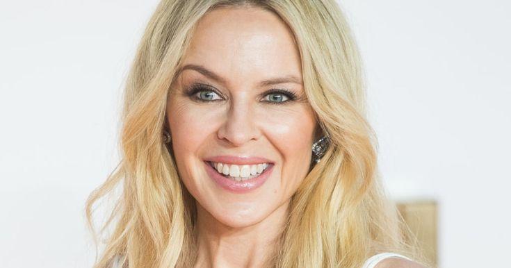 Hear Kylie Minogue's Euphoric New Song 'Dancing' Off New LP 'Golden' #headphones #music #headphones