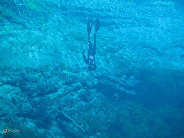 Голубое озеро – #Россия #Татарстан (#RU_TA) У нас на Родине тоже ведь есть где отдохнуть! Отличное место для дайвинга - Голубые озера, расположенные на окраине Казани. Там и занырнуть есть куда, и для сухопутных есть на что полюбоваться!  #достопримечательности #путешествия #туризм http://ru.esosedi.org/RU/TA/2346066/goluboe_ozero/