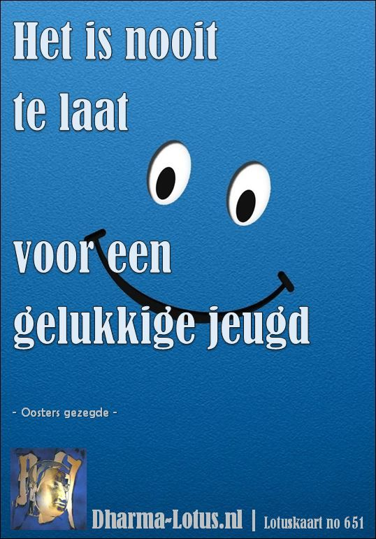 Lotuskaart no: 651 http://www.dharma-lotus.nl/lotuskaarten.asp