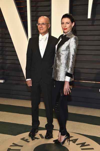Liberty Ross & Jimmy Iovine - The Cutest Couples at the 2017 Oscar After Party - Photos