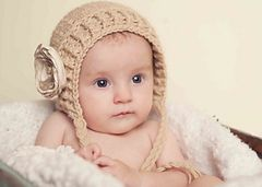 Ravelry: Elizabeth #Crochet #Bonnet #pattern by Bonnie Potter
