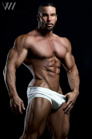 Joe Tomas | Fitness & Body Builders | Pinterest