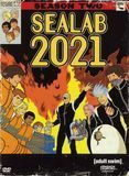 Sealab 2021: Season Two [2 Discs] [DVD], T6868