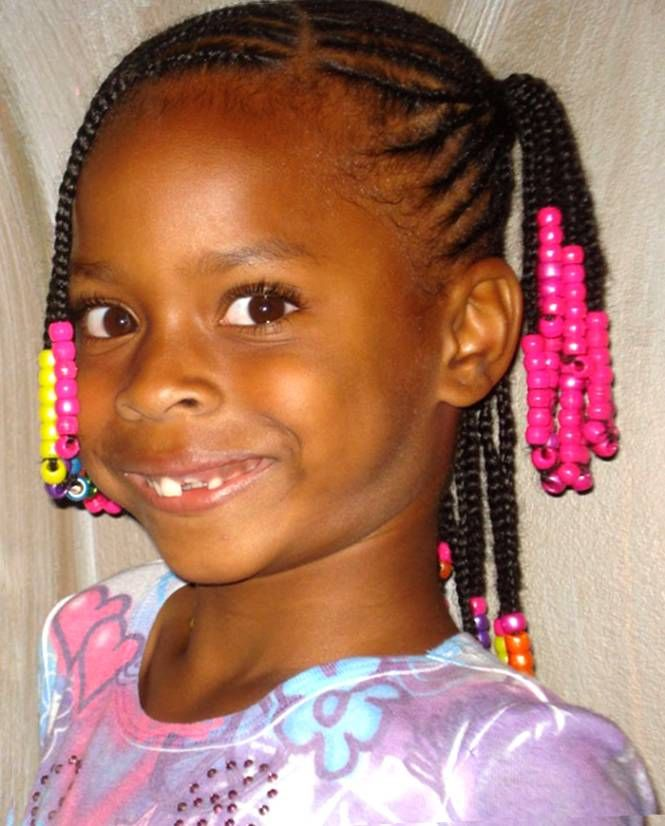 30 Black Hairstyles For 5 Year Olds Hairstyles Ideas Walk The Falls