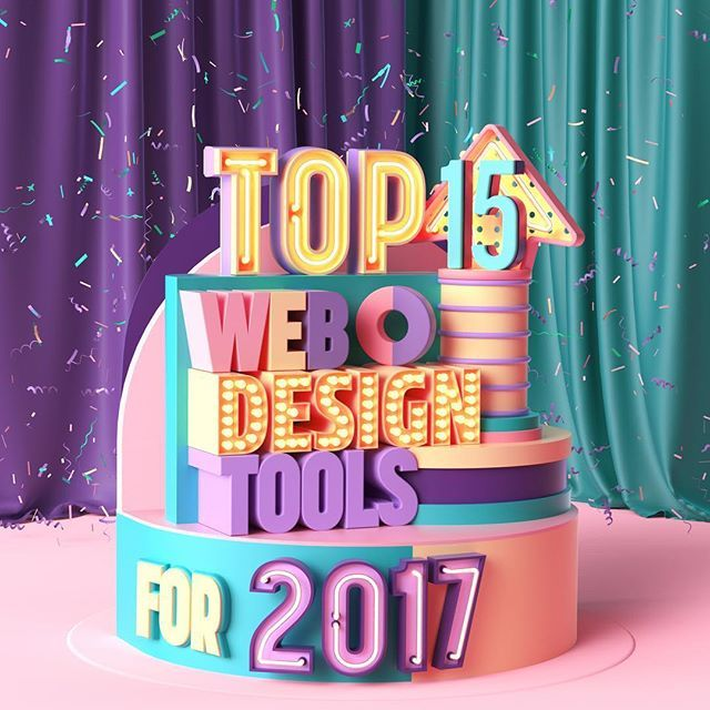 Typographic Illustration for .Net Magazine UK- February issue. #net #magazine #futurepublishing #instart #cover #illustration #typography #typo #typographyinspired #type #neon #print #uk #2017 #web #webdesign #cgi #3d #c4d #cinema4d #adobe #photoshop #octane #render #abstract