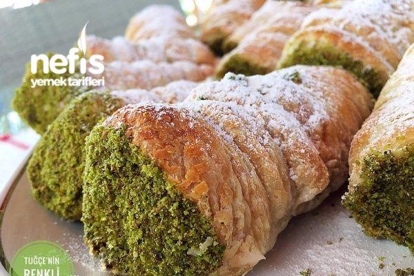 Müthiş Pastahane Torpilleri