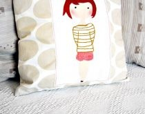 Edushka design párna by http://www.breslo.hu/shoesbyed/shop