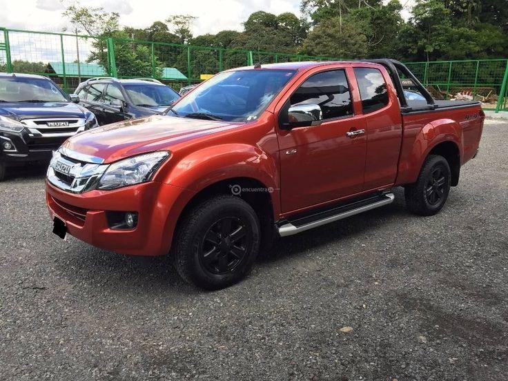 Isuzu D-MAX Costa Rica