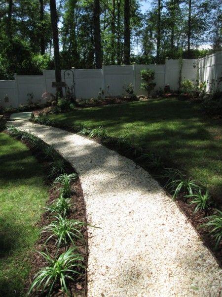 25 Best Garden Paths Ideas On Pinterest