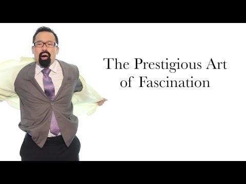 The Prestigious Art of Fascination - Bad Boss Diaries #yyc #asdincyyc #badbosdiaries #funny #management #sm #boss #leadership