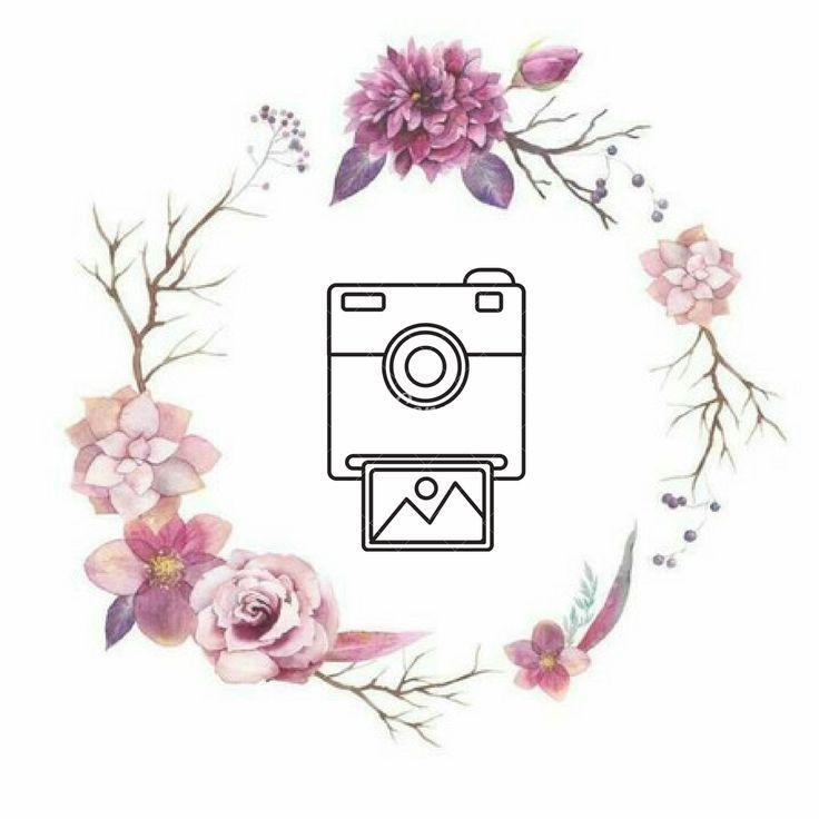 Картинки для актуального в инстаграмме в одном стиле