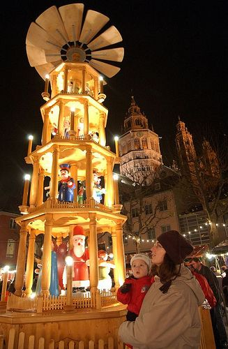 Hiking and Christmas markets in Germany are the best you can have. Some things are just best enjoyed in its natural habitat, in an old German town.
