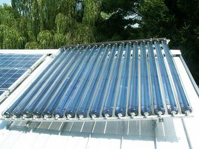 solar hot water pictures - Google Search