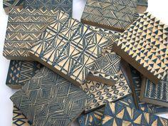 Homebuildlife: Folkloric Carving by India Rose Bird