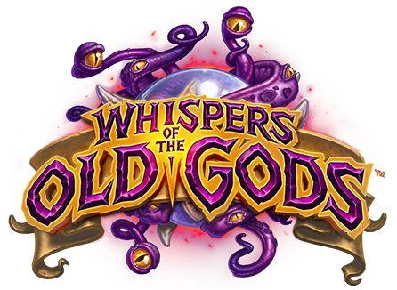 #WhispersoftheOldGods