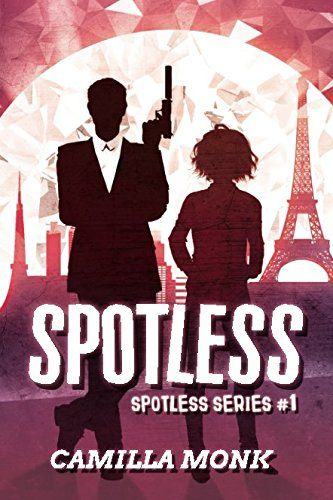 Spotless (Spotless Series) by Camilla Monk. Island Chaptal—nerdy IT engineer by day, romance novel junkie by night—just walked into her messy New York apartment to find Mr. Right waiting for her. No, wait…Mr. Clean. A gentleman professional killer with a bad case of OCD and zero tolerance for unsorted laundry, March isn't there to kill her…yet. He wants the diamond her late mother stole for a sinister criminal organization. Island agrees to help him find it, facing the kind of adversaries...