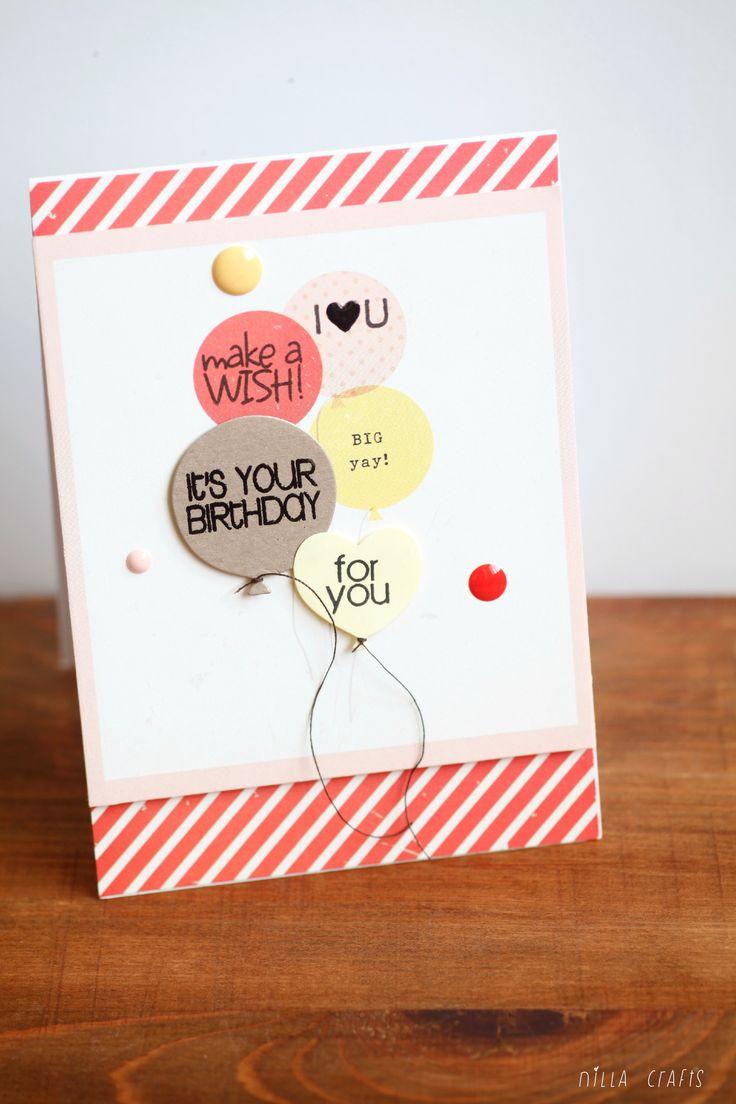 Happy Birthday ( June Simple Kit by Paperoamo )