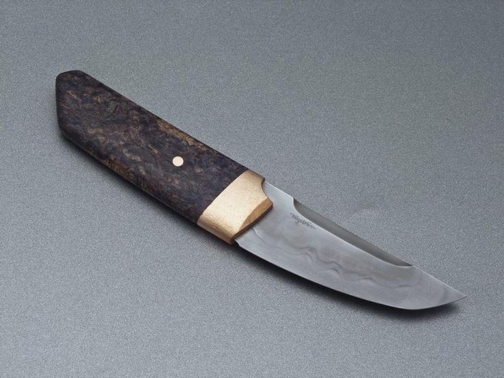 hogstrom knives   hogstrom reinhard tschager james b lile randall knives randall knives ...