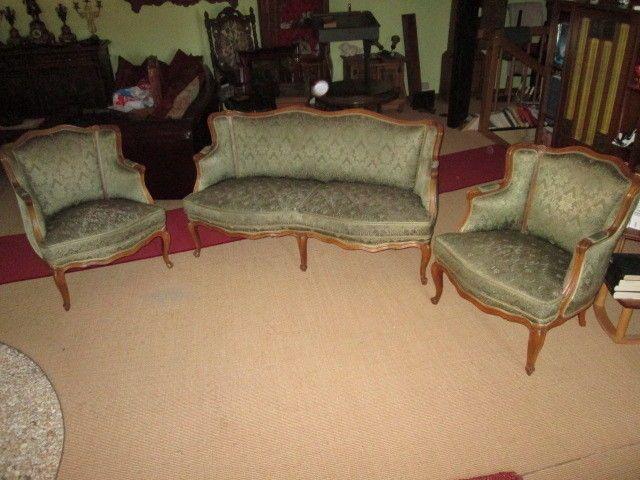 Die besten 25+ Antike sessel Ideen auf Pinterest antike Couch - wohnzimmer landhausstil gebraucht