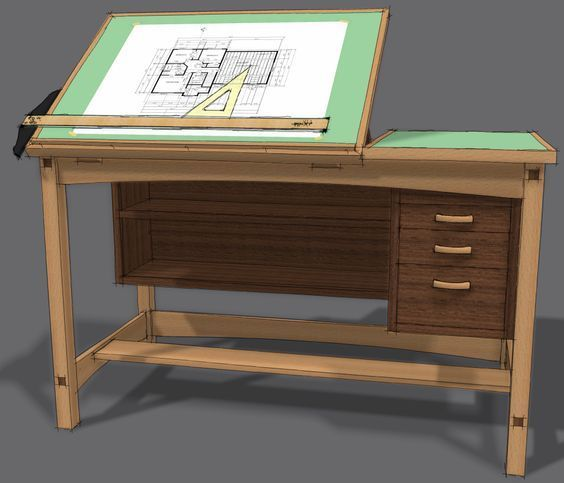 Best 25+ Drafting Tables Ideas On Pinterest   Drawing Desk, Drawing Room  Table Designs And Architect Table