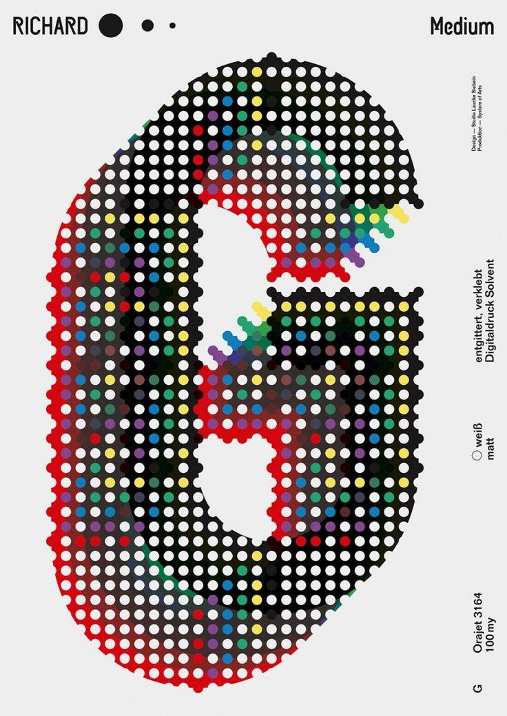 Studio Laucke Siebein / Richard - From A to Z - //