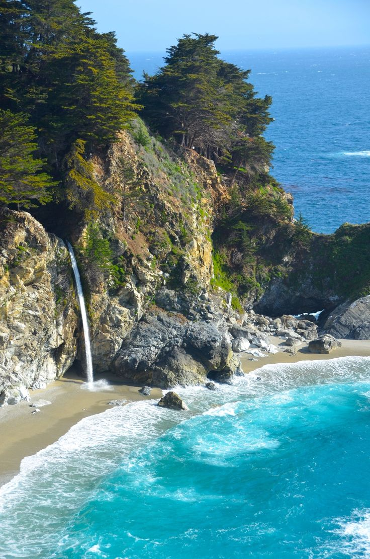 A weekend stay at Glen Oaks Big Sur. Read here if you're looking for where to stay in Big Sur!