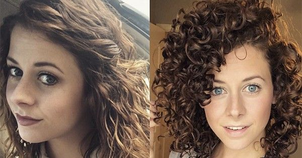 Texture Tales Here S How Jessie Cares For Her Gorgeous 3a Curls