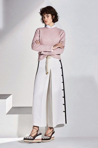 View the complete Resort 2018 collection from Max Mara.