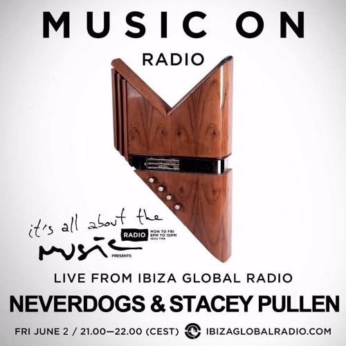 Neverdogs and Stacey Pullen. It's all about the Music DJ Mix Series - Episode 71 - 02.06.2017 by It's all about the Music Radio Show on SoundCloud