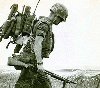 American Rifleman | In Country – Small Arms of the Vietnam War: