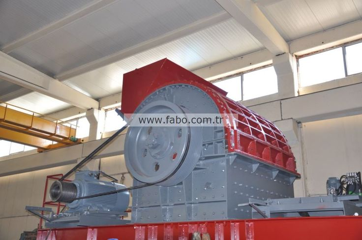 KDK 1200 Impact Crusher's body is made from metal sheet 15 mm ST 52 and side linings are covered with 16-18 chrome alloyed manganese.      KDK 1200 Impact Crusher has total of 7 breaking ribs.  KDK 1200 Impact Crusher has an adjustment block.  KDK 1200 Impact Crusher has 2 rotor and 12 pallets.  KDK 1200 Impact Crusher has long-life with 150-200 t/h capacity, high quality and durable design.    KDK 1200 Impact Crusher is offerable right now.