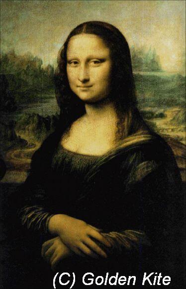 Скачать схемы вышивки Картины известных художников