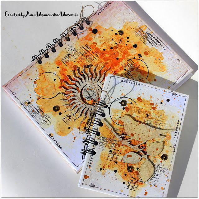 Sunny notebooks