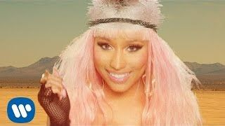 David Guetta - Hey Mama (Official Video) ft Nicki Minaj, Bebe Rexha & Afrojack - YouTube