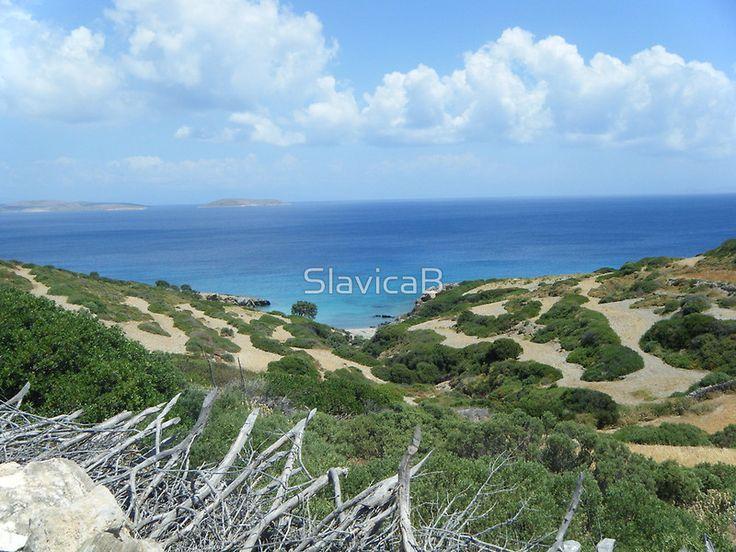 Lipsi Island Greece 1